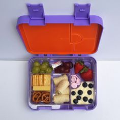Bento Lunchboxes : Leak Proof & NEW Mould Proof Design. Currently only available for our New Zealand and Australia Customers. For further information see our website: www.dejkids.nz