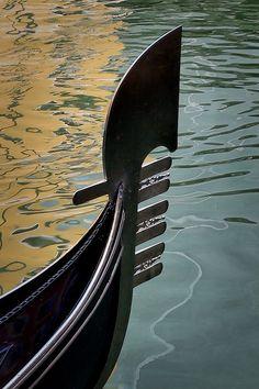 Venice - Gondola Ride - Venice - Gondola Ride Venice Boat, Carnival Of Venice, Venice Travel, Venice Italy, Italy Travel, Honeymoon Spots, Holiday Places, Beach Wallpaper, Travel