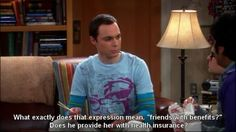 Oh, Sheldon