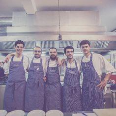 Espírito de equipa | Trabalho de equipa 🍽Euskalduna Porto no FNG🍴 Team spirit | Team work🍽 Euskalduna Porto at FNG Foto: Catarina Pires- Eg/ FNG #santarem #ribatejo #portugal #festivalnacionaldegastronomia #gastronomy #food
