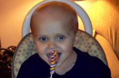 Support Neal - battling neuroblastoma  on GoFundMe - $10,210 raised by 122 people in 2 months.