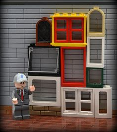 LEGO Microsoft Windows 10