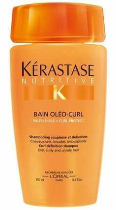 Bain Oleo Curl Shampoo 250 ml in Health & Beauty, Hair Care & Styling, Shampoos & Conditioners | eBay!