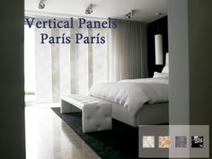 Vertical Panels, París París