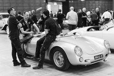Porsche Mille Miglia 2013