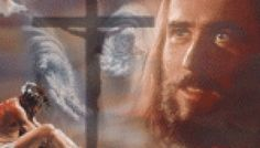 Jesus Christ Animated Wallpapers - Jesus GIF Images