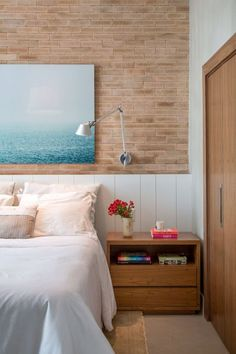 Bedroom ideas for small rooms, maximized your small bedroom with design, decor master spare layout inspiration for men and women - small bedroom ideas Home, Home Bedroom, Bedroom Design, Luxurious Bedrooms, Small Room Bedroom, Modern Bedroom, Remodel Bedroom, Interior Design, Modern Apartment
