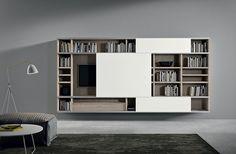 Media Units - Fitted Bedroom Furniture | Wardrobes UK | Lawrence Walsh Furniture
