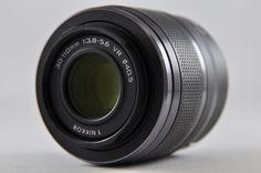 [Exc⁺⁺] Nikon 1 NIKKOR 30-110mm F3.8-5.6 VR Black Lens For Nikon 1-Mount #Nikon