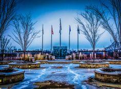 Shelton Memorial Owensboro, Kentucky