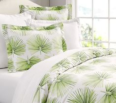 http://www.potterybarn.com/products/palm-organic-duvet-cover-sham/?pkey=cduvet-sale