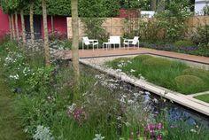 gardens robert myers   May   2013   Gardenique