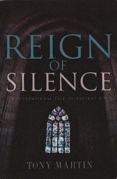 Reign of Silence - this book is free on Amazon as of June 24, 2012. Click to get it. See more handpicked free Kindle ebooks - judged by their covers fresh every day at www.shelfbuzz.com