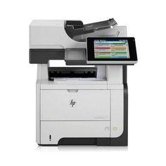HP LaserJet 500 M525DN CF116A#BGJ Laser MultiFunction Monochrome Printer Scanner Copier USB Ethernet