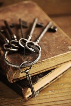 #llaves antiguas #keys