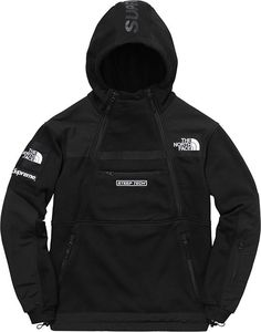 Supreme TNF The North Face Steep Tech Hooded Sweatshirt Black Size L box logo Hoodie Sweatshirts, Hoody, Urban Outfits, Cool Outfits, Men's Fashion, High Fashion, Skate Wear, Cool Hoodies, Street Outfit