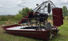 FCA is a manufacturer of high-quality aluminum air boats, which are used as search & rescue, tour, pleasure and commercial airboats. Floral City Airboat boats ranging in size from 12 to 30 feet.