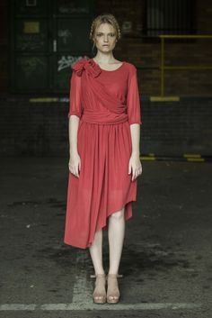 No.2 Variable dress / Petitee SHAPES