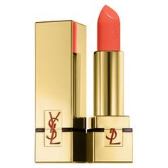 YSL ROUGE PUR COUTURE Coral Legende