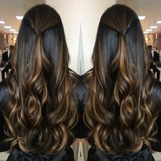 Details about Ombre Brown Human Hair Wigs European Human Hairs Lace Front Full Lace Wigs Brown Ombre Hair, Ombre Hair Color, Brown Hair Colors, Hair Color Dark, Blonde Ombre, Cabelo Ombre Hair, Balayage Hair, Fall Balayage, 100 Human Hair