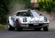 Italian Cars and Coachbuilders : Photo Sport Cars, Race Cars, Ferrari, Rally Raid, Classic Sports Cars, Classic Cars, Car Tuning, Retro Cars, Car Pictures