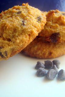 Nourished and Nurtured: Chocolate Chip Cookies (grain-free : primal : gluten-free : nut-free option)