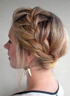 French-Crown-Braid-Hairstyle.jpg 500×687 pixels