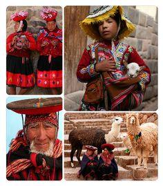 Peruvian Influence - ethnic trend