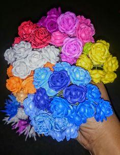 100 Micro Rosas