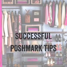 Reselling of Poshmark can be very successful. Here I outline steps on how was able to make money quickly and sell items faster. Online Sales, Selling Online, Sell Your Stuff, Things To Sell, Make Money Online, How To Make Money, Resale Clothing, Selling On Poshmark, How To Sell On Poshmark