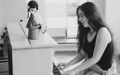 Laura Nyro by Tim James