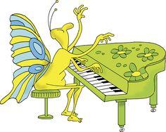 Beetle, Bart Simpson, Tweety, Kindergarten, Kids, Fictional Characters, Image, June Bug, Young Children