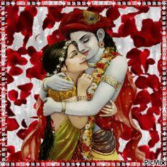 Krishna Gif, Baby Krishna, Radha Krishna Images, Radha Krishna Love, Shree Krishna, Radhe Krishna, Durga Maa, Hanuman, Ganesh Lord