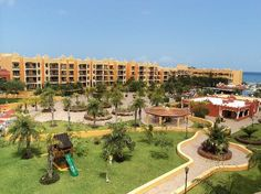 The Royal Haciendas in Playa Del Carmen