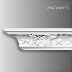 polyurethane exterior decorative mouldings   crown molding