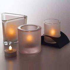Wish Lantern LED Tea Lights (set of 12) - Amber/ Yellow $9.99 #birando #SALE