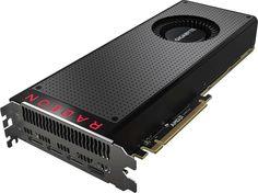 Видео карта Gigabyte Radeon RX Vega 64 8GB HBM2 (GA-VC-RXVEGA64-8GB-B) - цена и характеристики | Plasico IT Superstore