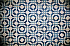 Yes, you can get that look today with mosaics from Heritage Tile.