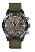 IWC Schaffhausen | Fine Timepieces From Switzerland | Collection | Pilot's Watches | Pilot's Watch Chronograph Top Gun Miramar