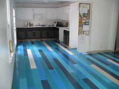 Next to your walls, the floor covers more square footage than any other place in your room. (Other than the ceiling, of course!) So paying attention to renewing your floors can make a huge difference... Read More