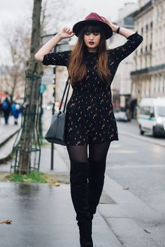 meet me in paree, blogger, fashion, look, style, parisian style,