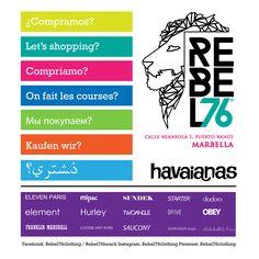 Rebel 76 Clothing.