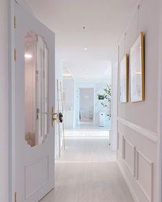 Small Apartment Bedrooms, Dream Apartment, Apartment Design, Luxury Kitchen Design, Modern House Design, Living Room Decor Cozy, Bedroom Decor, White Interior Design, Minimalist Room