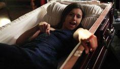 The Vampire Diaries Season 8 Spoilers: Nina Dobrev Returns – Ian Somerhalder to Exit as Damon? | Celeb Dirty Laundry