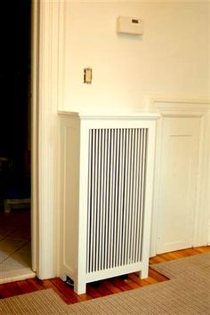radiator covers | for the bathroom