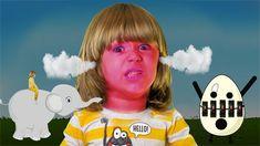 Gertit Needs an Elephant! -the- JUNGLE EGG - QAPAQUL Cartoons for Kids