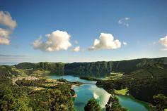 Azores, Portugal..I wanna go back someday!