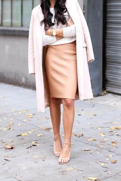 Casual Business Outfit Ideas for Work - Love Outfits