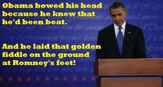Obama...bow your head...Funny memes. Click pic for more...