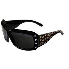 Chicago Bears NFL Womens Designer Sunglasses Sunglasses